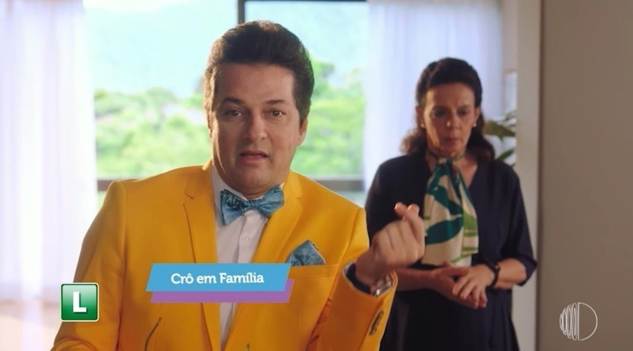Crô em Família! Marcelo Serrado e elenco contam sobre as novas aventuras do mordomo