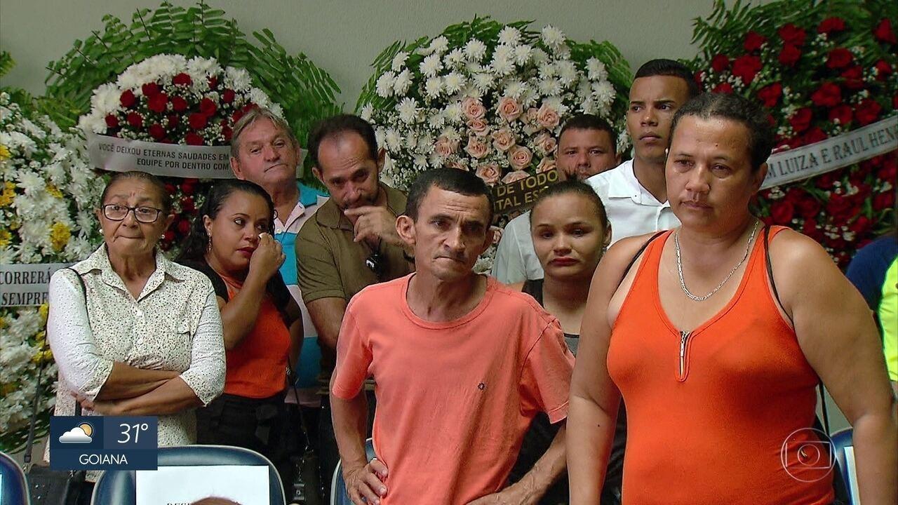Despedida de Graça Araújo é marcada por homenagens no Grande Recife