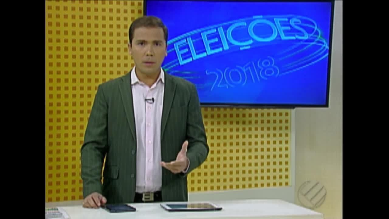 Confira a agenda de camapanha dos candidatos ao governo do Pará nesta terça-feira, 11