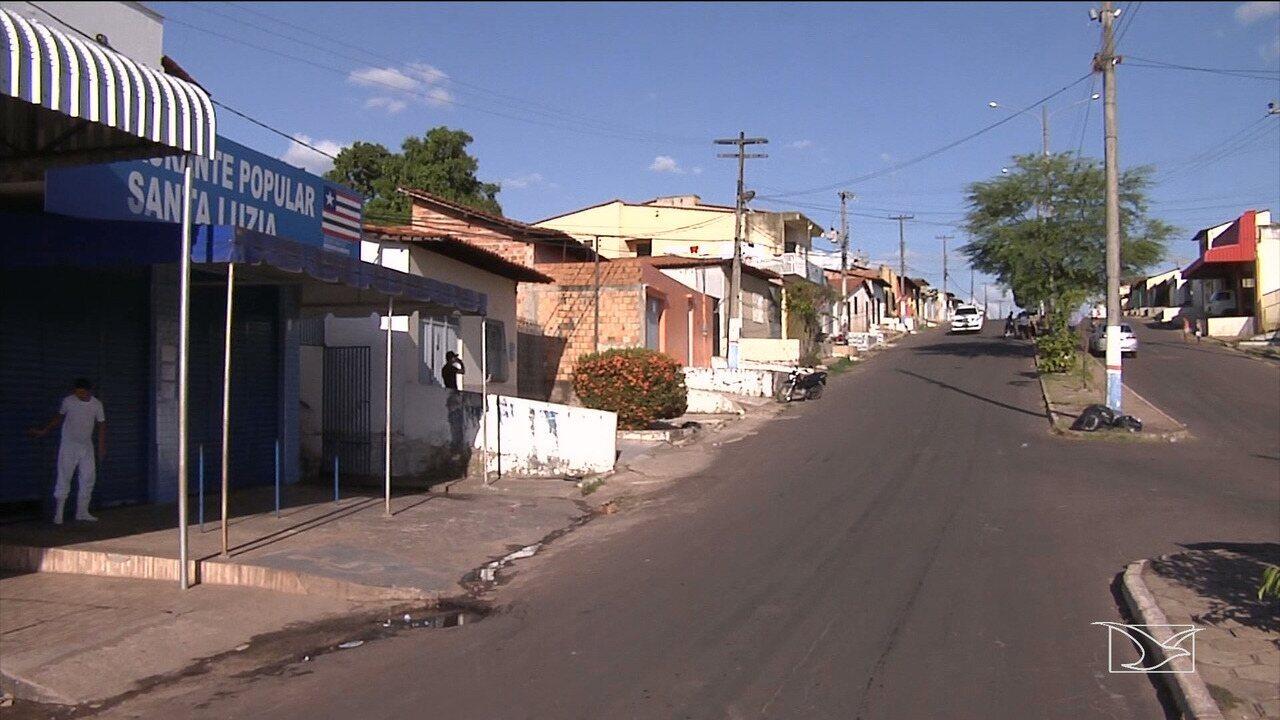 Homem é baleado durante tiroteio em restaurante popular em Santa Luzia