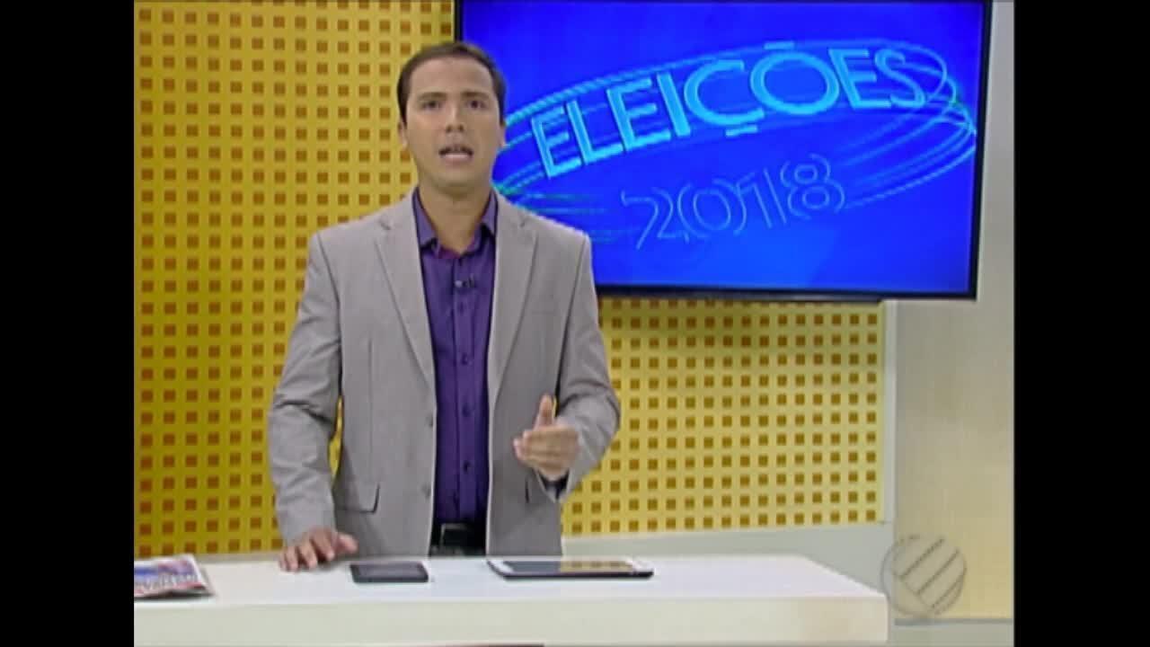 Confira a agenda de compromissos dos candidatos ao governo nesta quarta-feira, 12