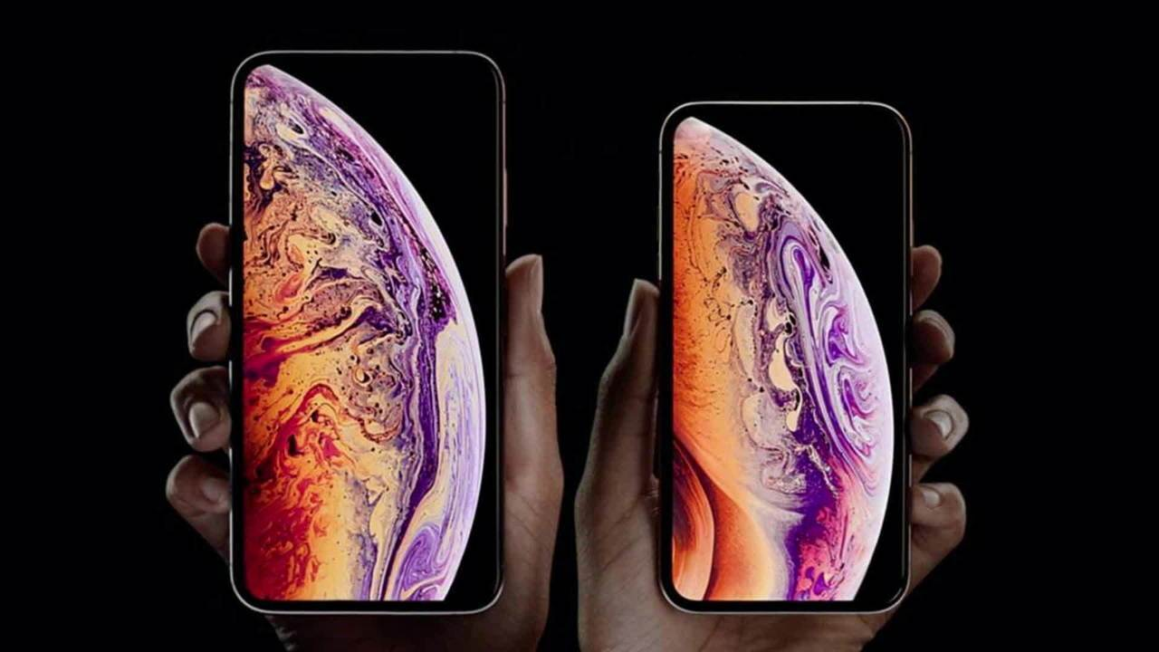 Apple lança três novos modelos Iphone nos EUA