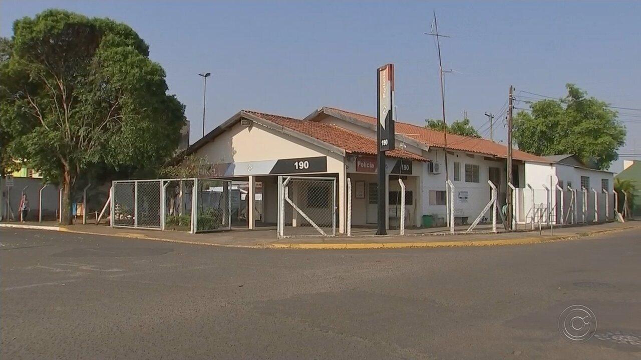 Suspeito tenta assaltar policial em base comunitária da PM em Araçatuba