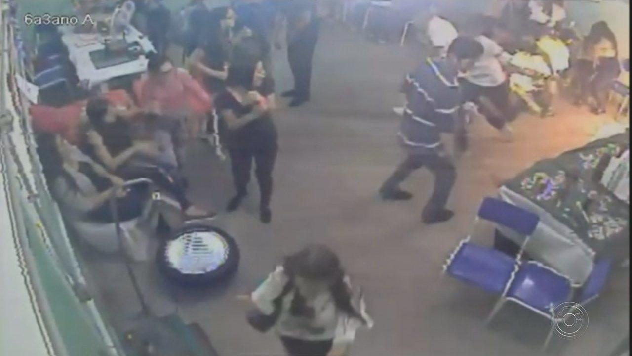 Prefeitura de Sorocaba é condenada a pagar indenização a aluno que teve queimaduras