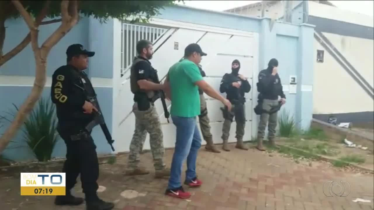 Vereador é preso em operação da Polícia Civil contra esquema de venda de CNHs