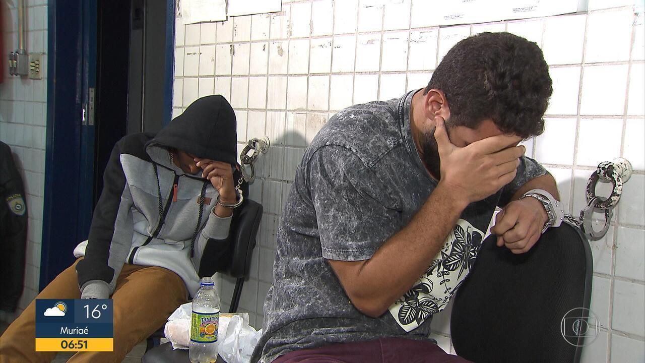 Polícia prende dois homens com ecstasy e LSD na Grande BH