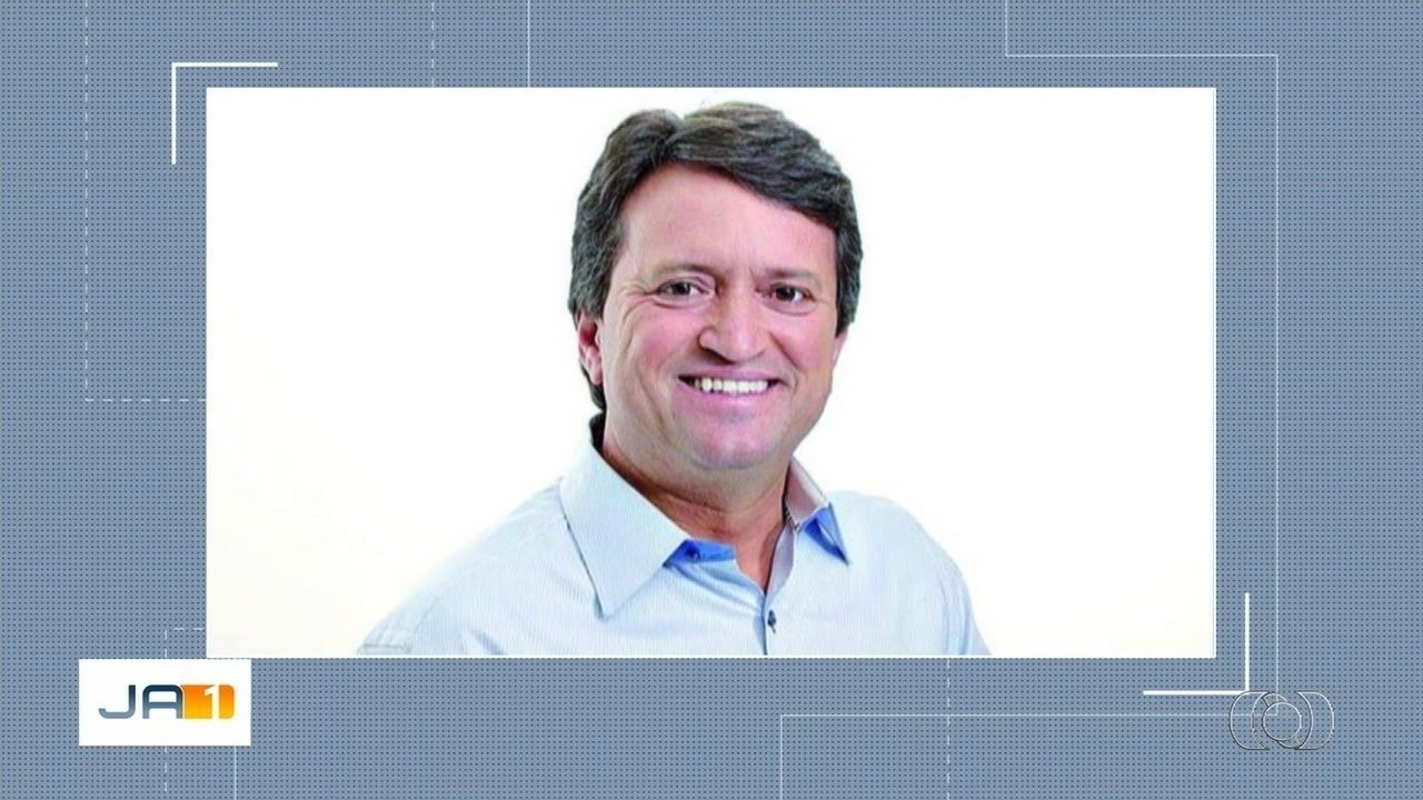 Prefeito de Caldas Novas é preso em operação contra fraudes e lavagem de dinheiro em Goiás
