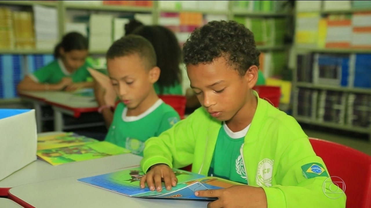 Teresina dá exemplo de como a união da comunidade pode transformar a Educação