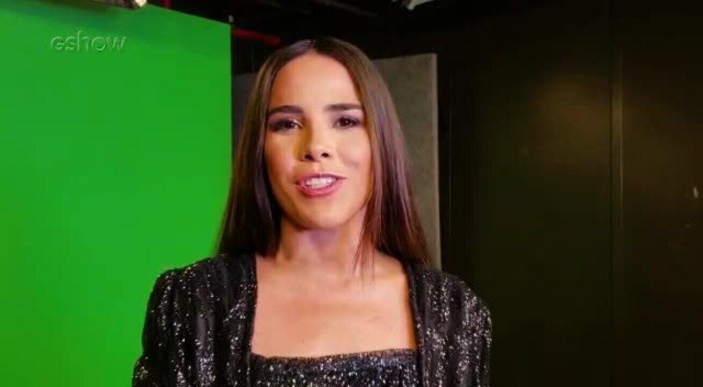 Wanessa Camargo fala sobre sua nova fase