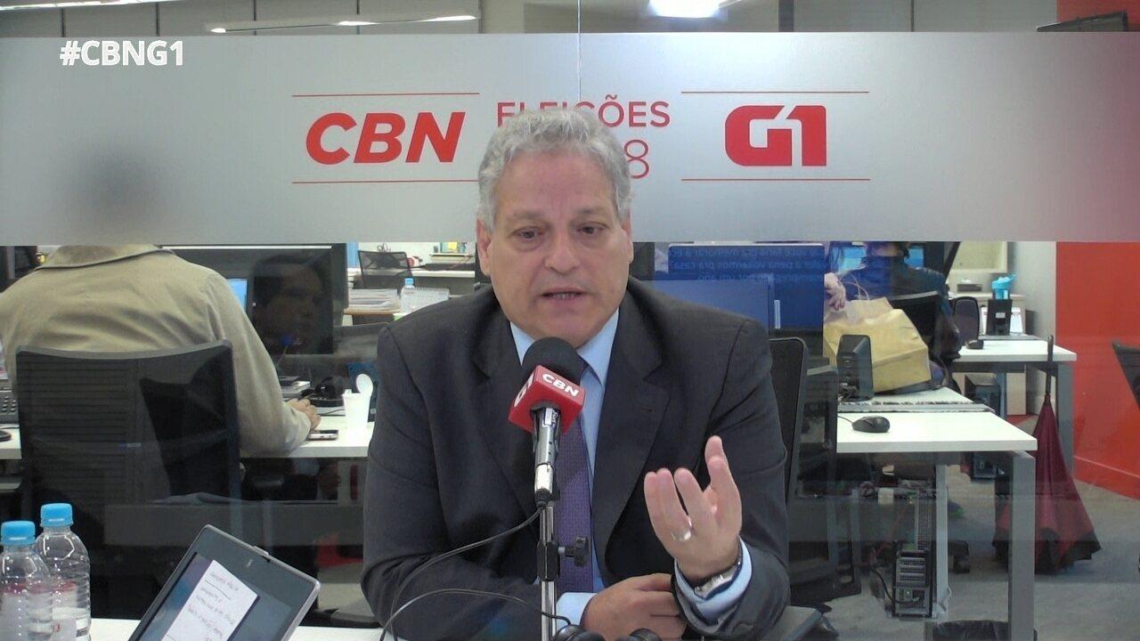 Parte 4: João Goulart Filho fala sobre homicídios, violência contra a mulher e presídios