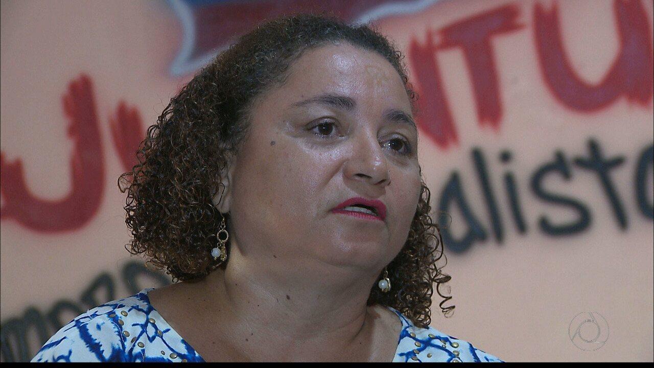 Candidata ao Governo da Paraíba pelo PSTU, Rama Dantas, é entrevistada do JPB1