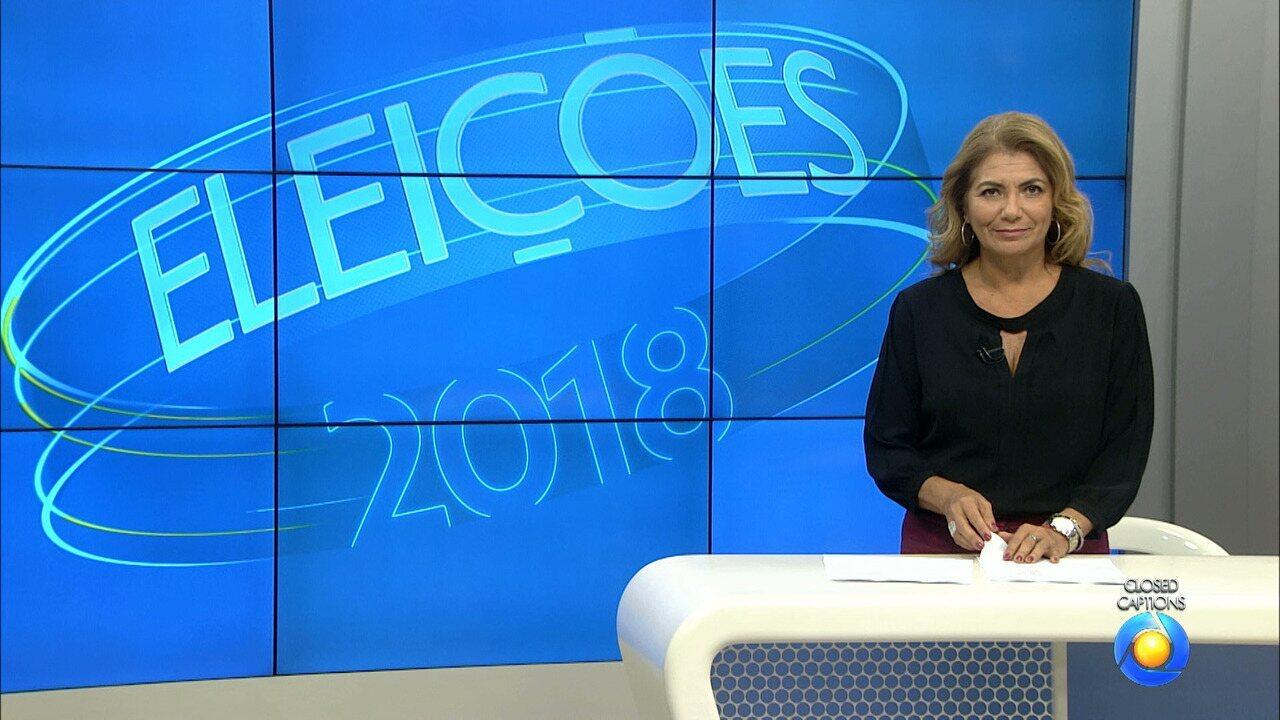 Saiba a agenda de campanha de candidatos ao Governo da Paraíba