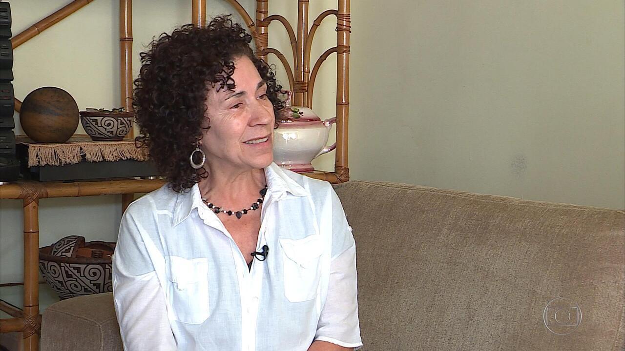 Dirlene Marque diz que se eleita, nomeará mulheres para metade do secretariado