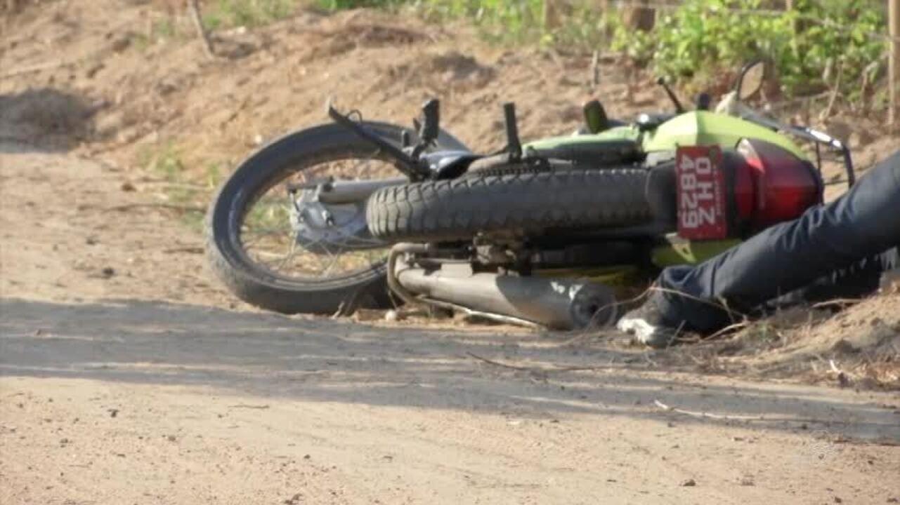 Mototaxista é assassinado durante corrida em Caucaia