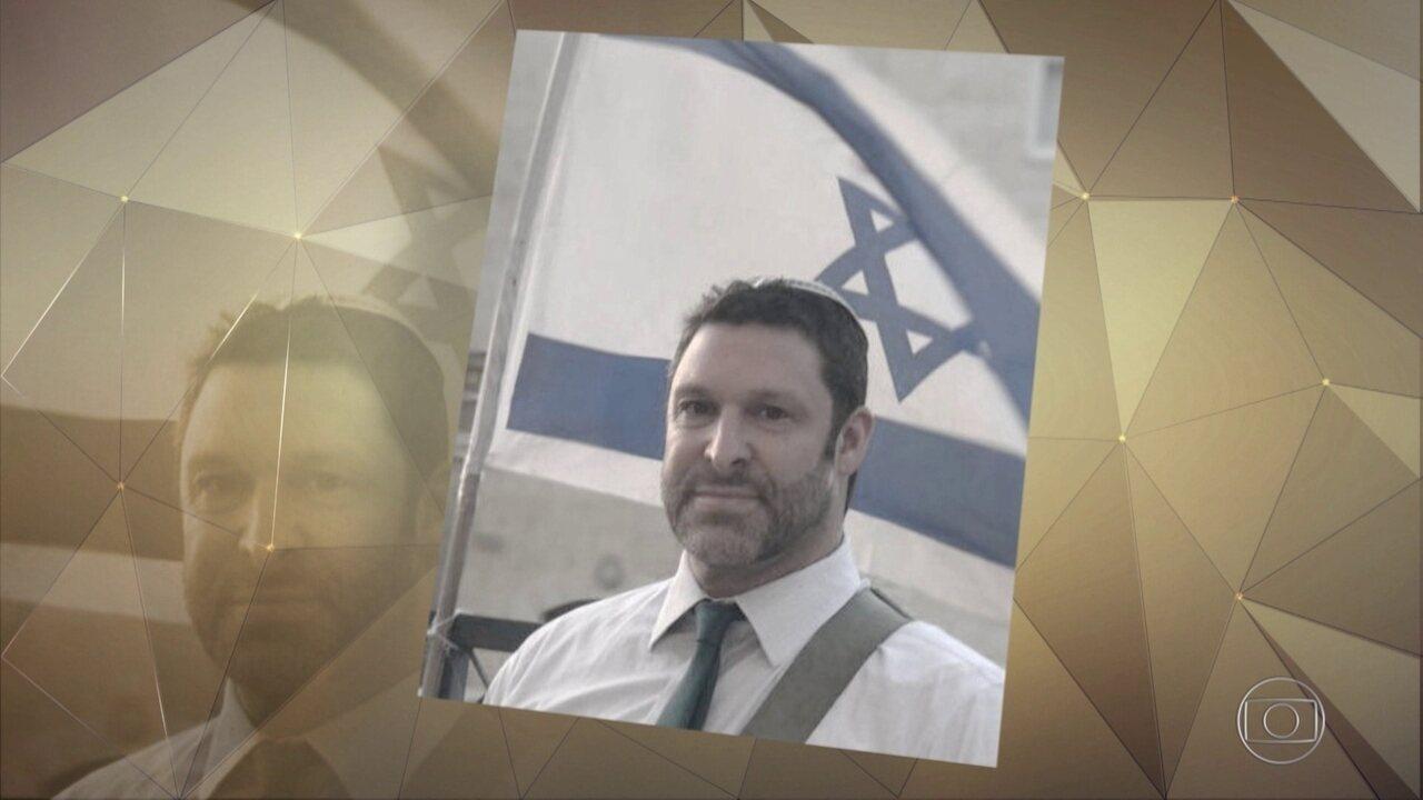 Israelense é esfaqueado e morto por adolescente palestino na Cisjordânia