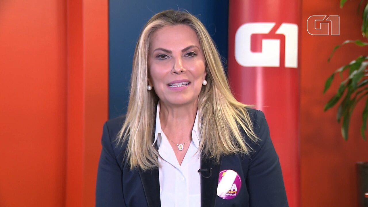 Assista ao que disse Cida Borghetti (PP) sobre universidades públicas