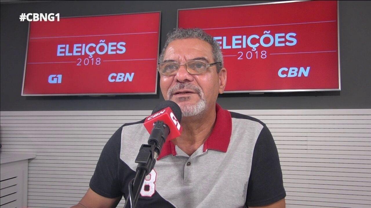 Parte 5: Luiz Eugenio fala sobre diálogo com a Alerj e a Lava-Jato