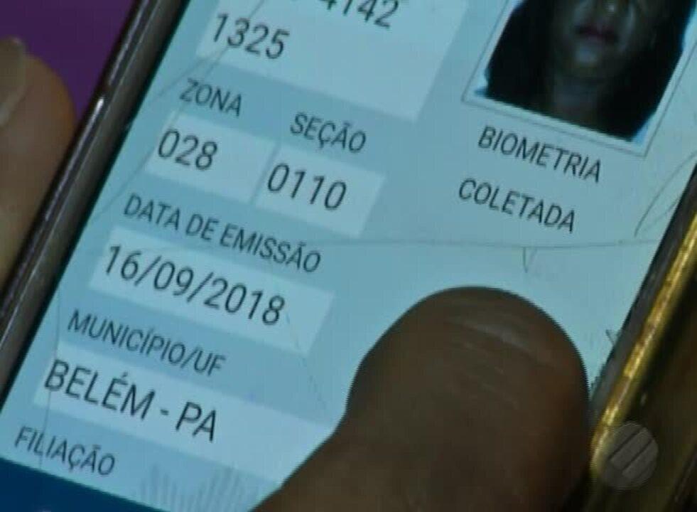 TRE do Pará fez mudanças em algumas zonas eleitorais