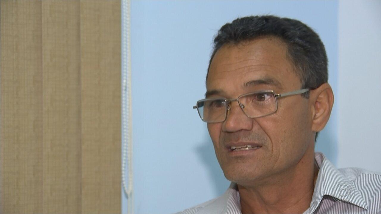 Laudo afirma que vereador suspeito de uso irregular de carro da câmara não assinou nota
