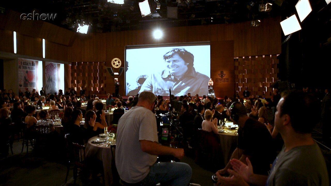 Veja teaser dos bastidores das primeiras cenas de 'Espelho da Vida'