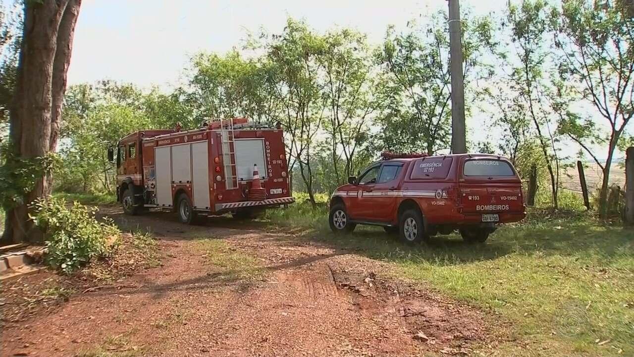 Polícia procura rapaz suspeito de sequestrar filhos e ameaçar ex-mulher em Boituva