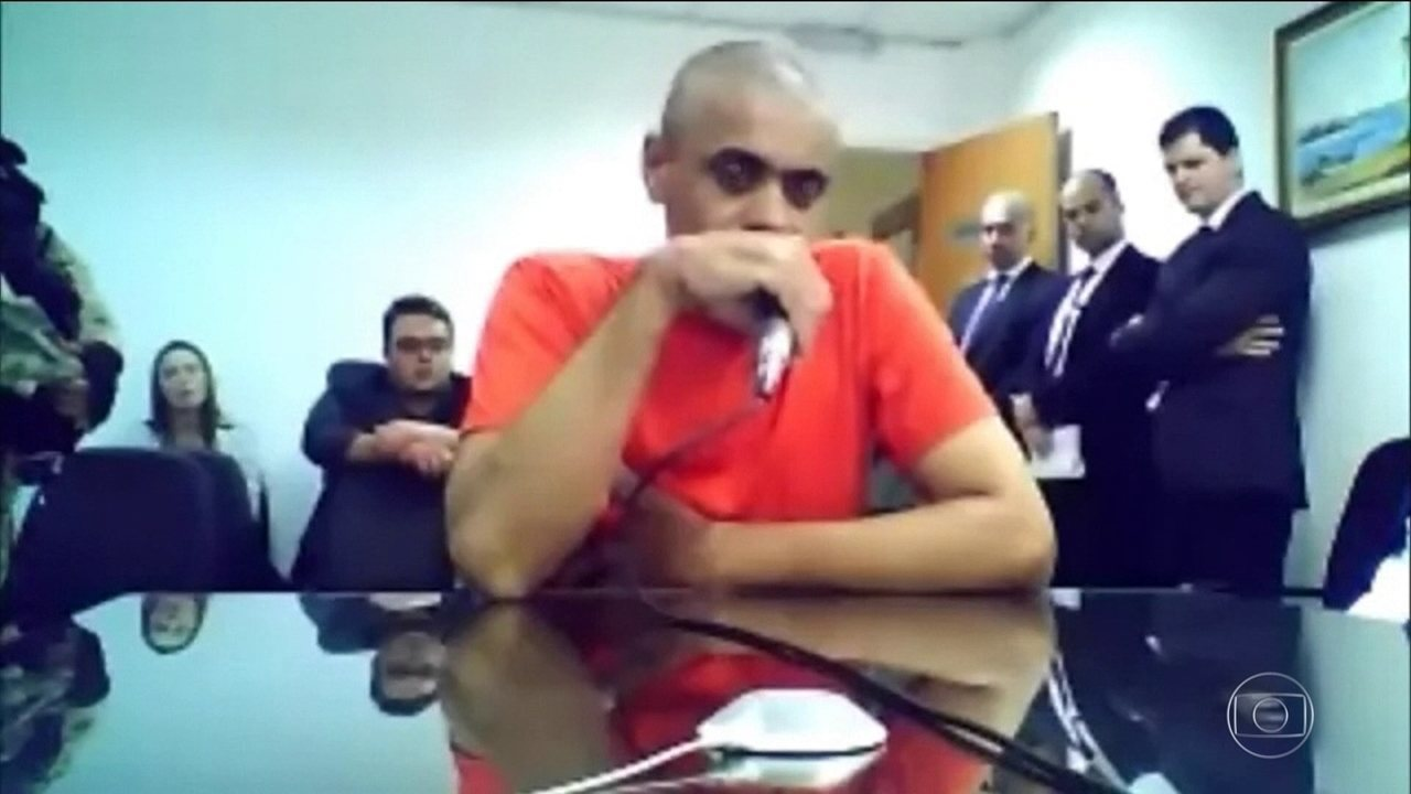 Autor de atentado a Jair Bolsonaro agiu sozinho, diz Polícia Federal