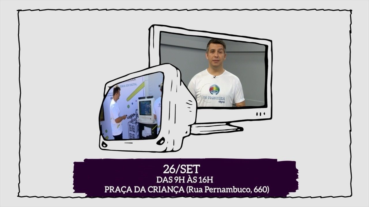 ESTAÇÃO DIGITAL EPITÁCIO