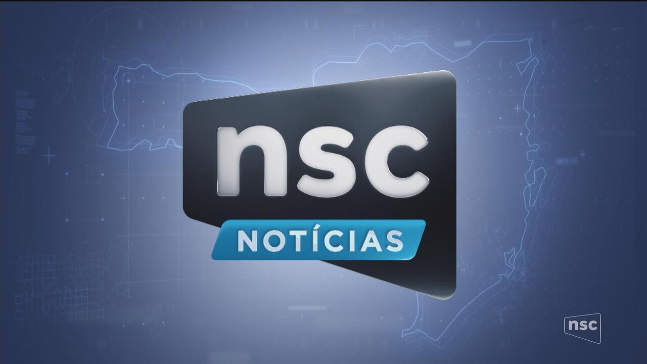 NSC Notícias tem novidade na vinheta de abertura