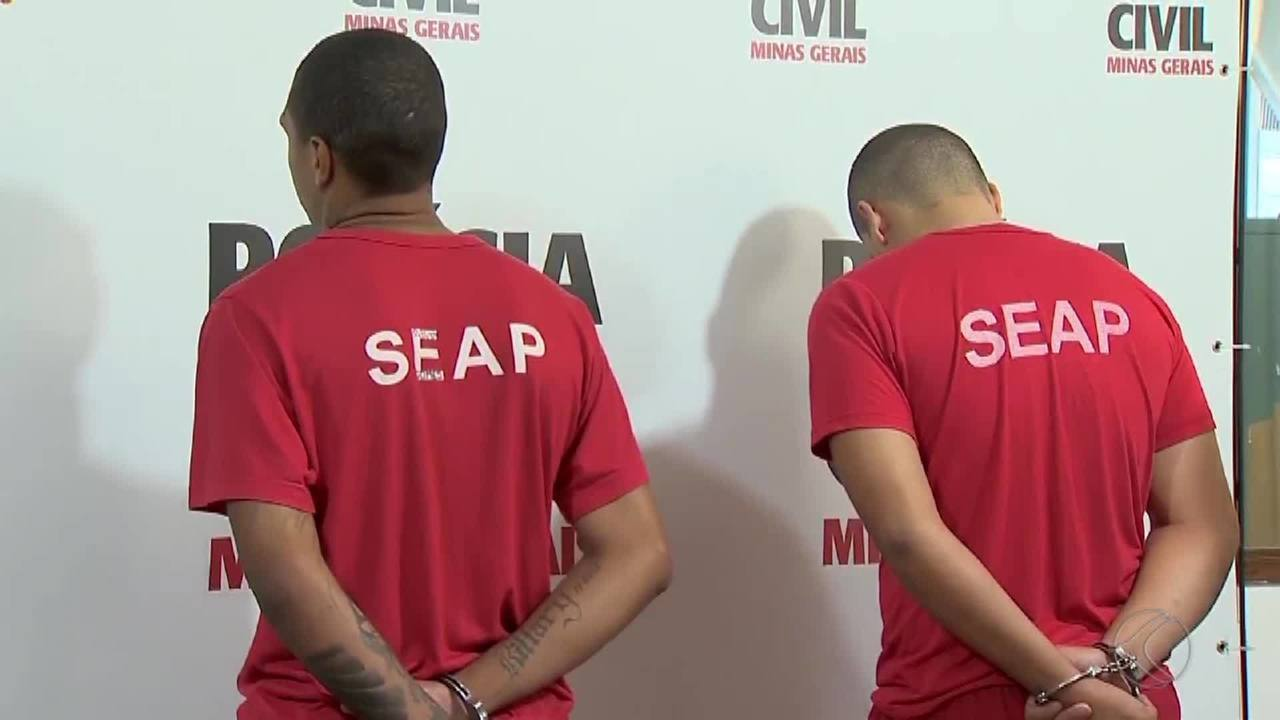 Polícia Civil diz que dívida por tráfico de drogas motivou crime em Juiz de Fora