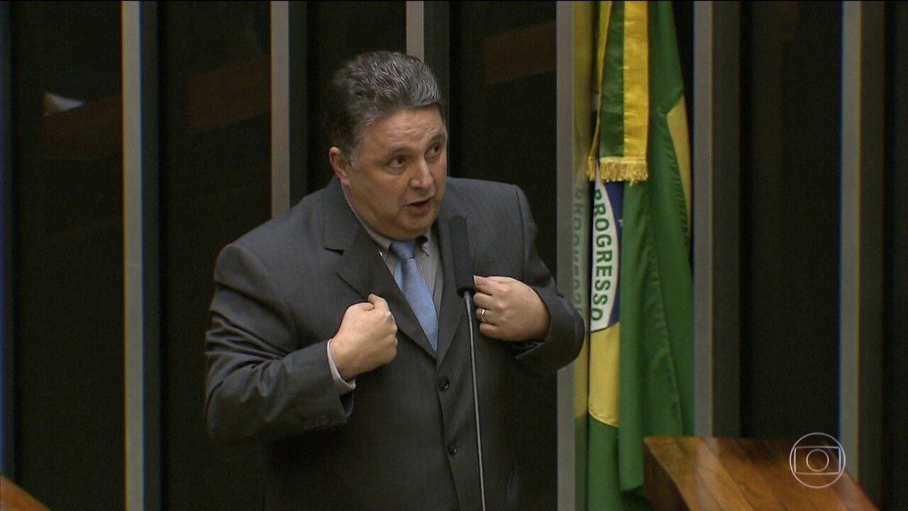 TSE rejeita registro de candidatura de Garotinho (PRP) ao governo do RJ
