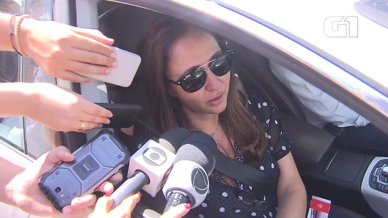 Ex-deputada Liliane Roriz fala sobre legado do pai, Joaquim Roriz, morto em Brasília