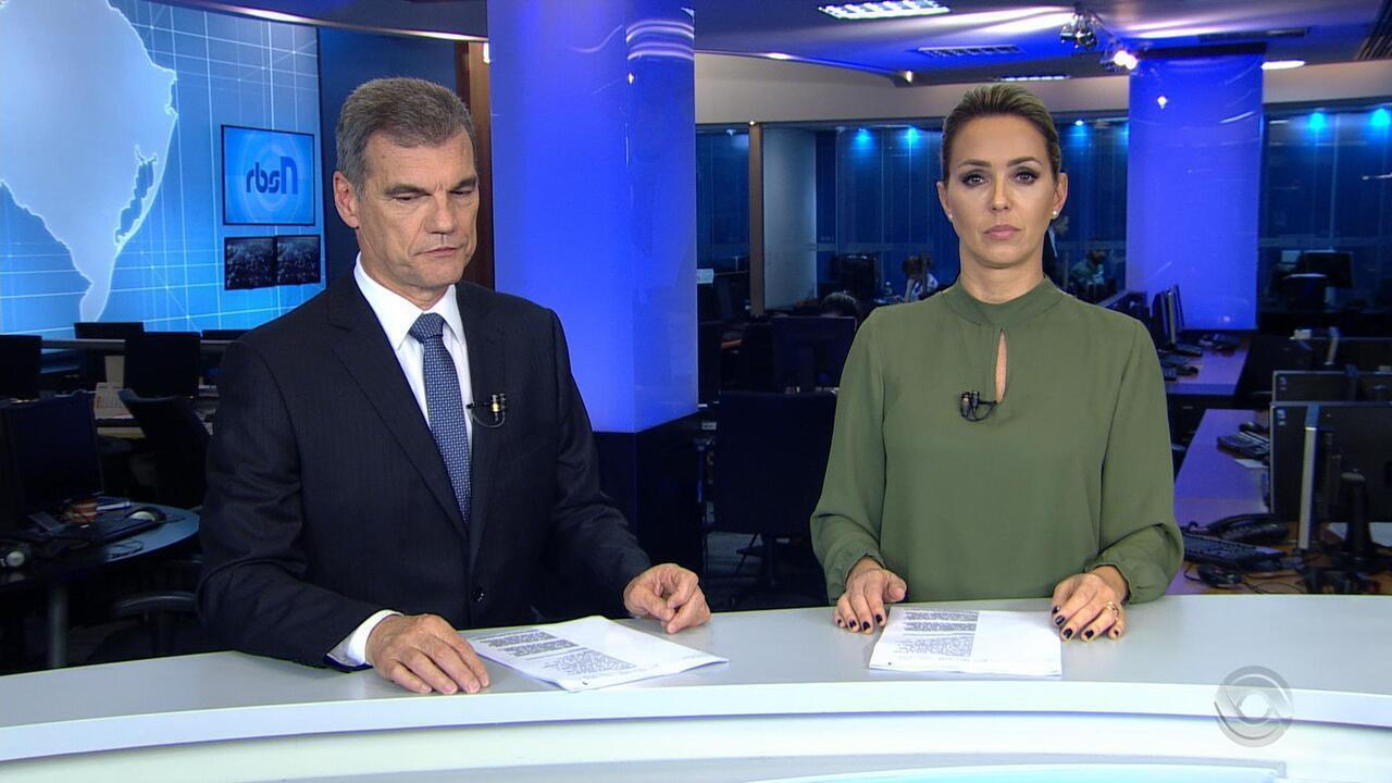 Pesquisa Ibope no RS: Eduardo Leite, 30%; José Ivo Sartori, 29%