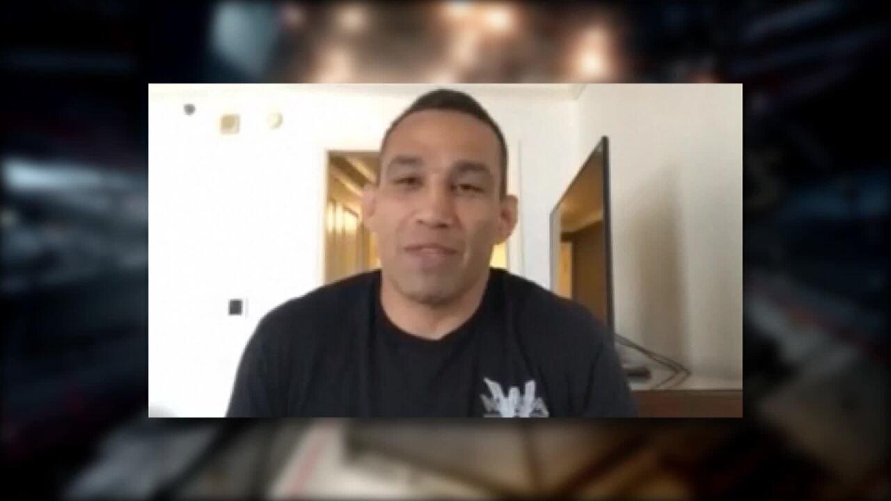 Werdum quebra silêncio sobre doping e diz que não quer parar de lutar