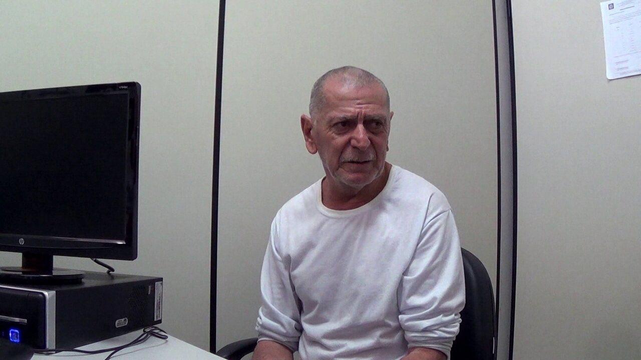 Golpista enganava doentes com falso remédio e roubava dinheiro e bens as vitimas