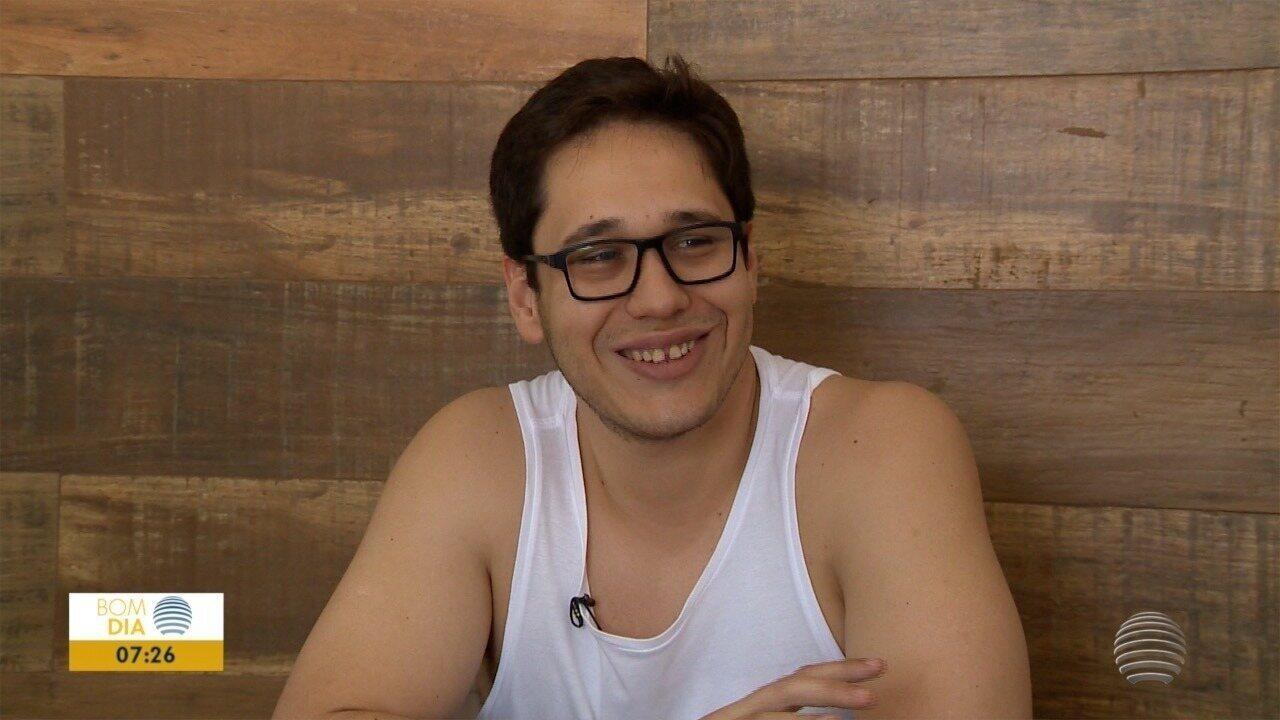 Assista à reportagem com Thiago Augusto, exibida pelo Bom Dia Fronteira desta segunda-feira (1º)