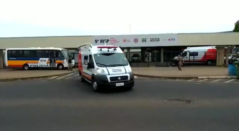 Vídeo mostra Bases de Segurança que vão atuar em Uberlândia