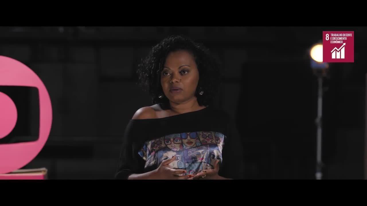 REP - Geração do Amanhã: Adriana Barbosa conta sobre o desejo de se ver representada