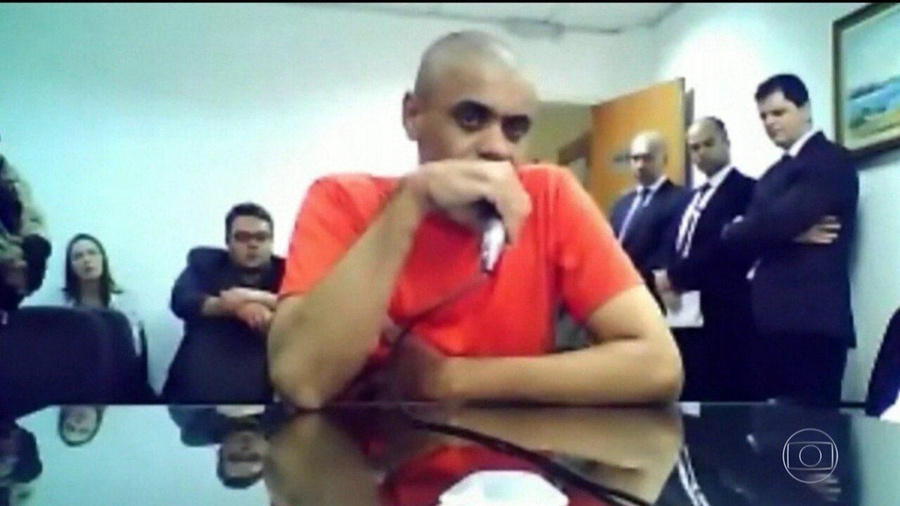 Justiça aceita denuncia e agressor de Bolsonaro se torna réu