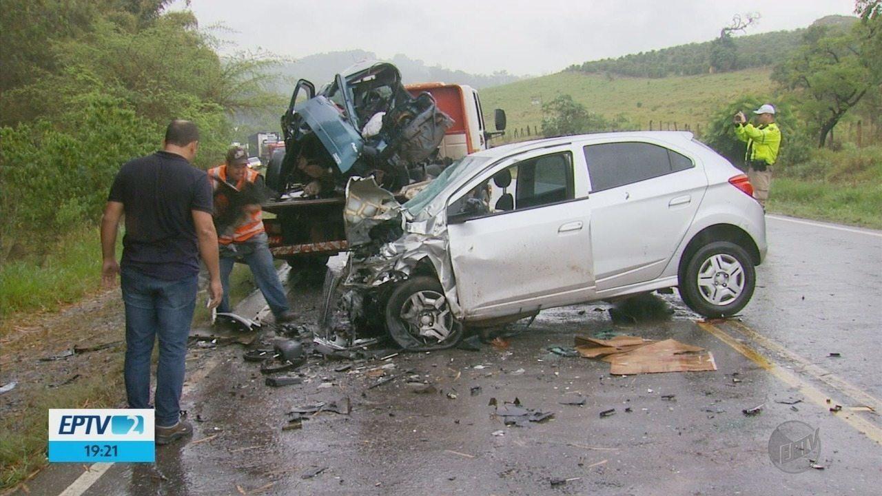 Grupo que morreu em acidente que matou 7 pessoas tinha acabado de conseguir emprego em MG