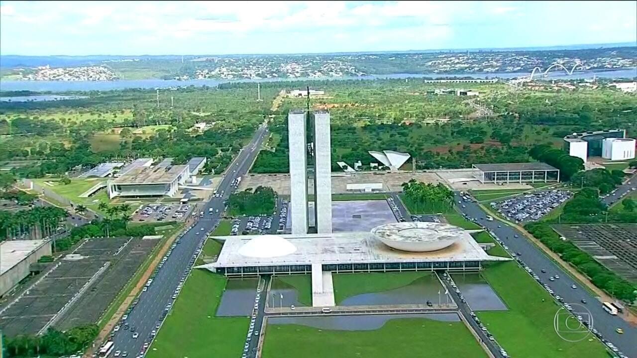 Partidos negociam apoio para o segundo turno na corrida presidencial