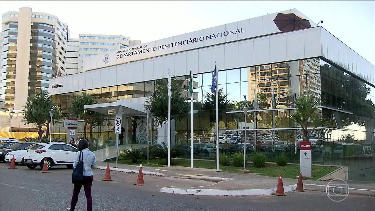 PF desmantela plano de presos em Porto Velho de explodir prédios públicos