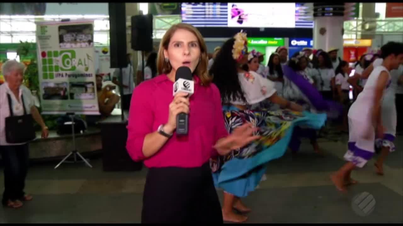 Milhares de turistas chegama Belém para o Círio de Nazaré