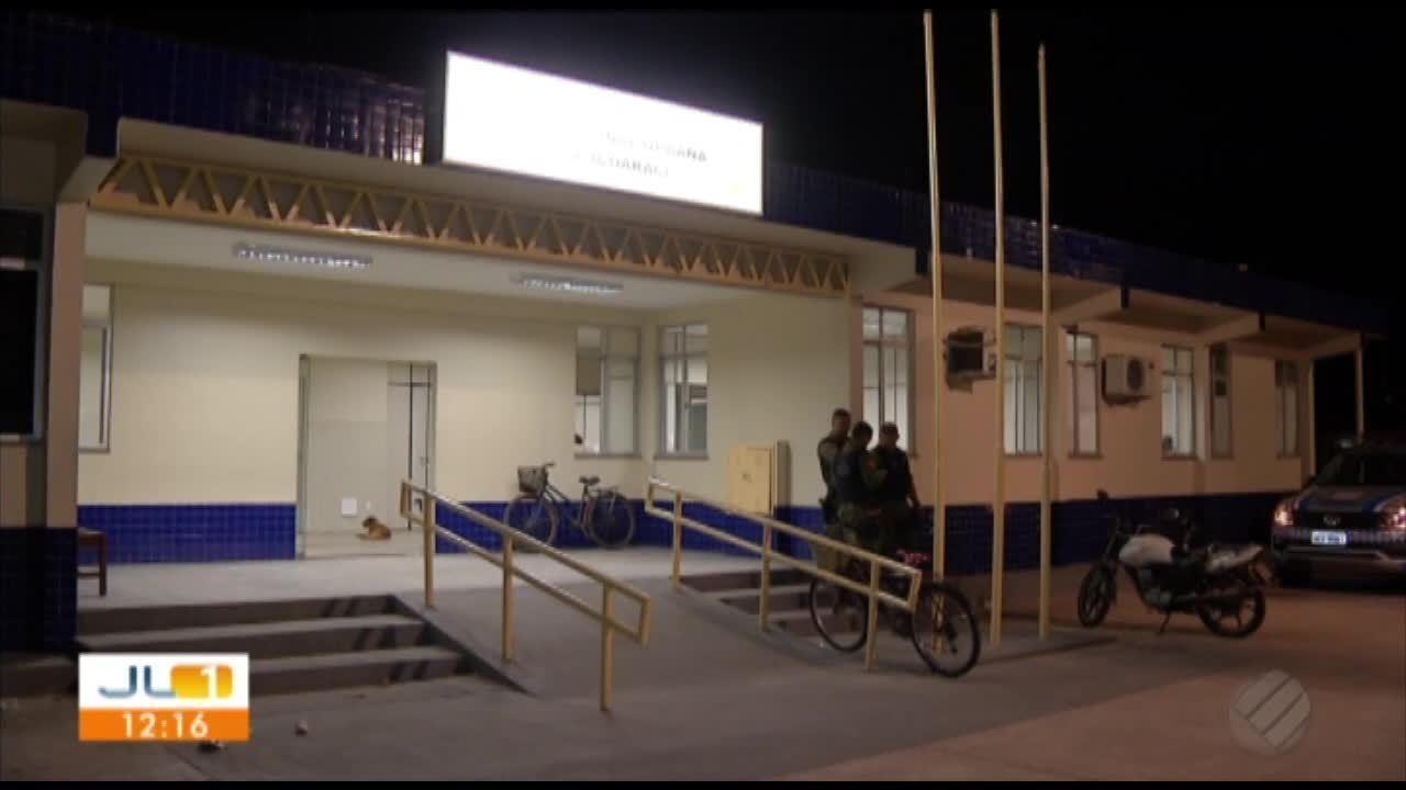 Ex-agente prisional atropelou três mulheres, sendo uma grávida, em Icoaraci