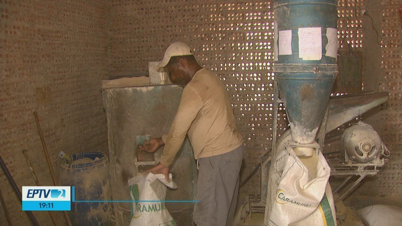 Produtores e comerciantes têm prejuízos com quedas de energia em Analândia
