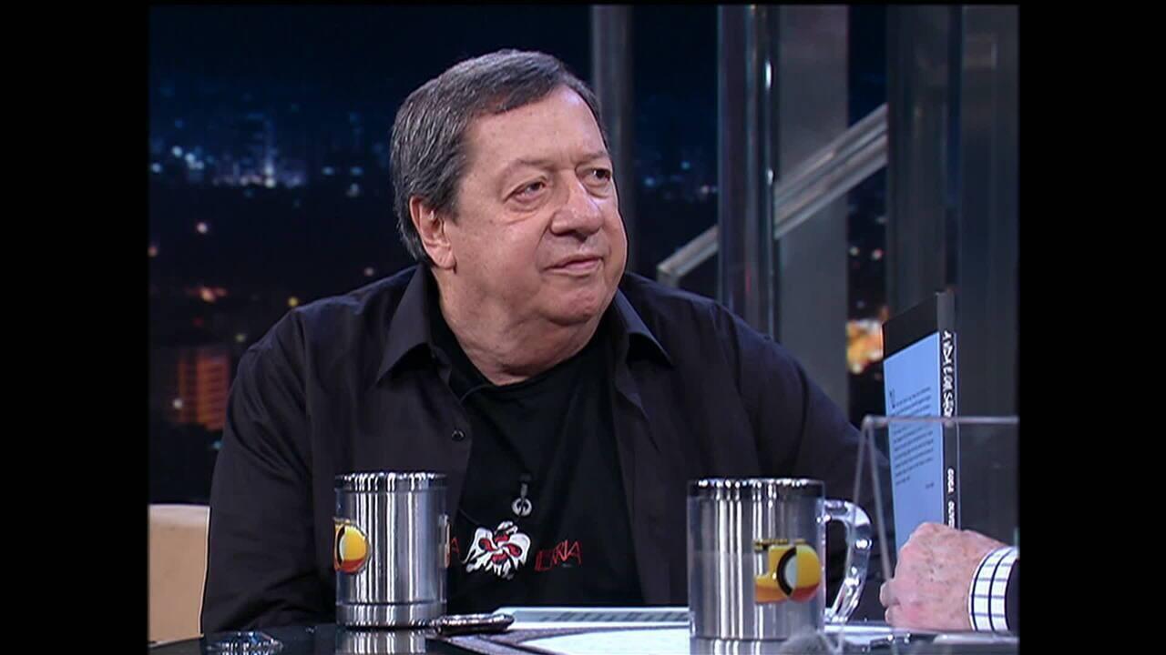 Diretor de televisão Guga de Oliveira morre em São Paulo