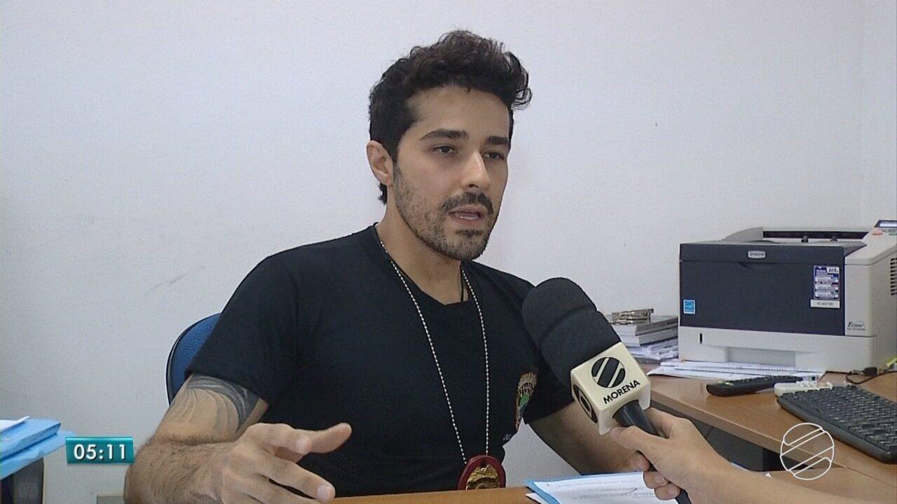 Picolezeiro é preso por abusar de criança em Corumbá, MS