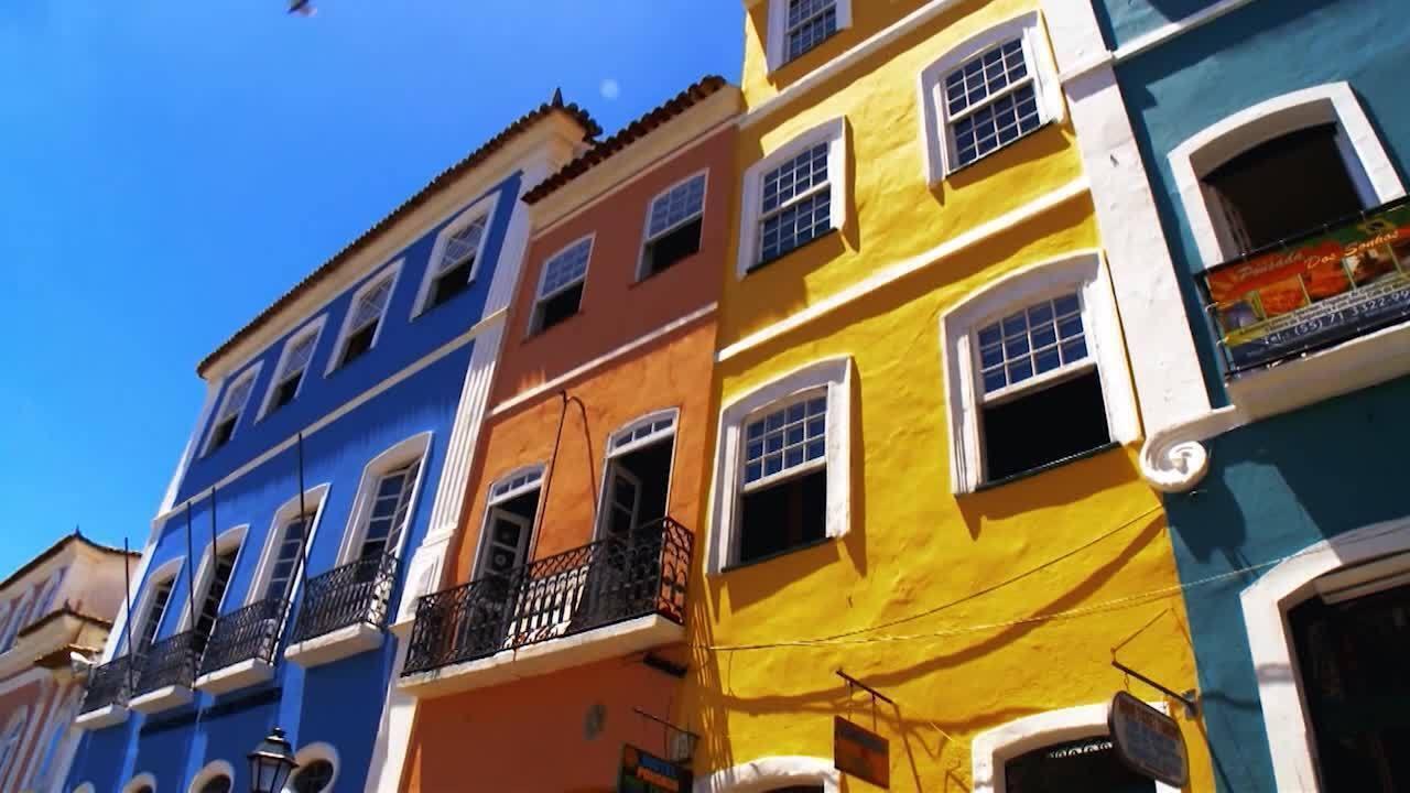 Conheças os patrimônios culturais brasileiros