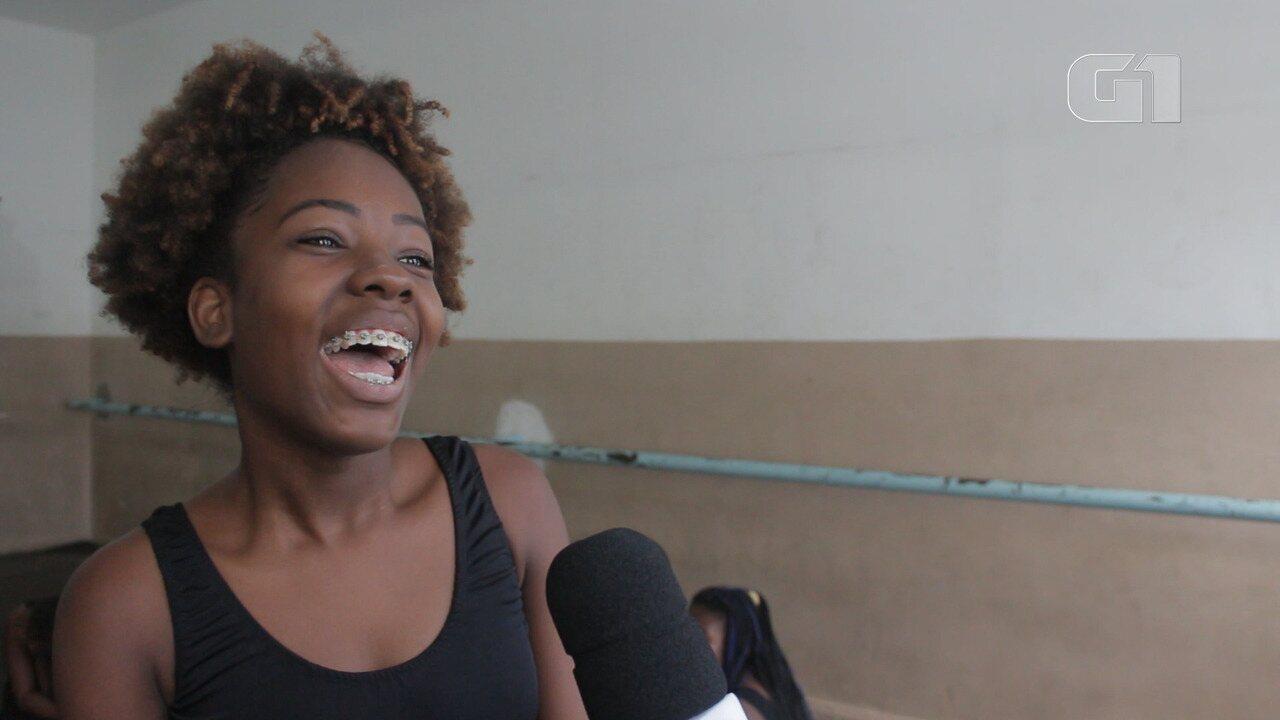 Jovens do Projeto Axé falam sobre participação no show de Roger Waters
