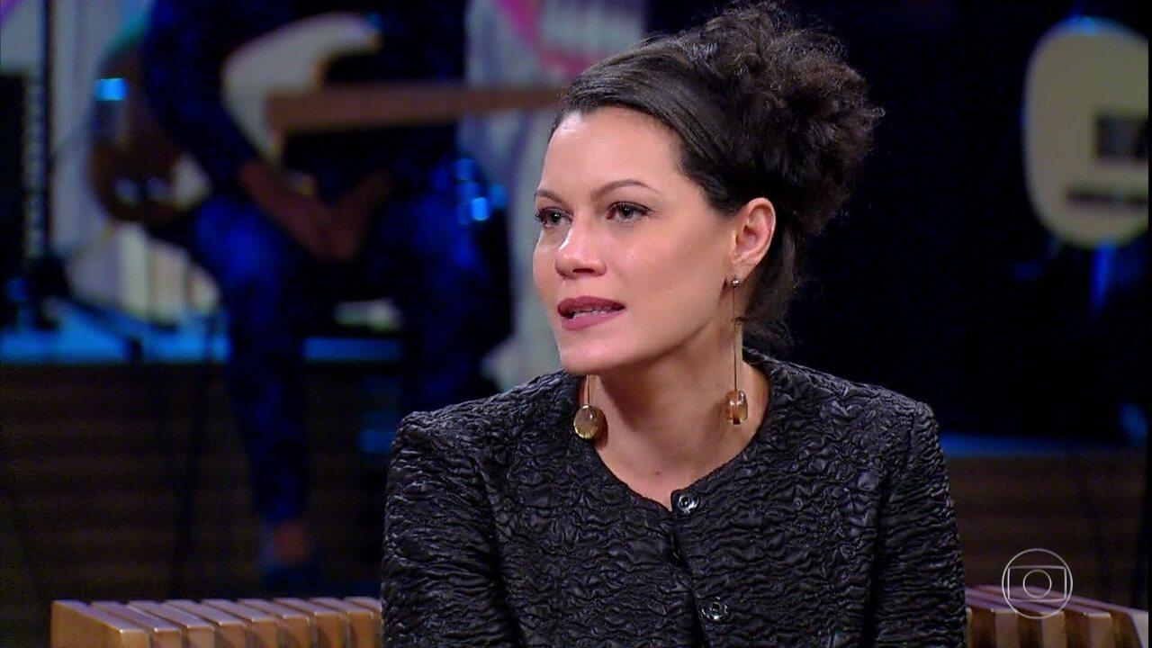 Hermila Guedes fala sobre seu trabalho na série 'Assédio'