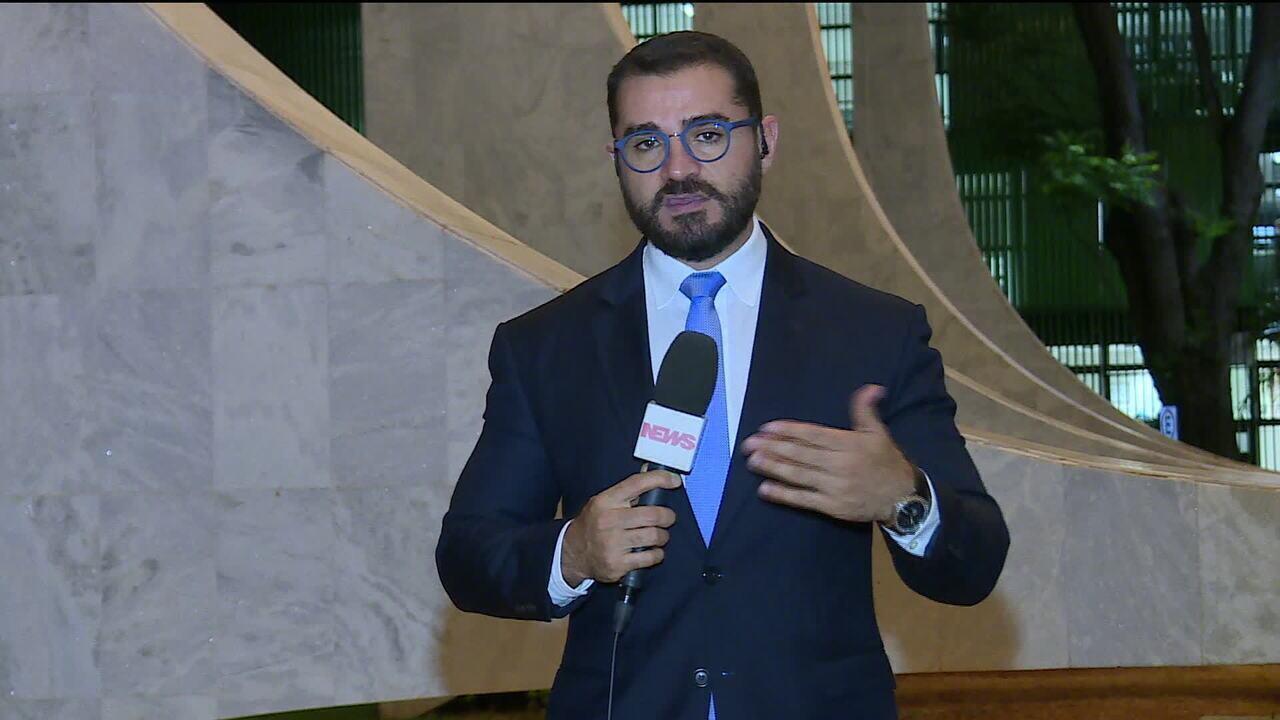 Defesa pede anulação de indiciamento de Michel Temer